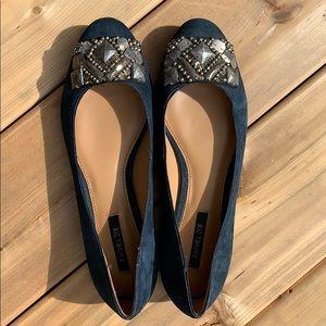 Shoes - Soulier RACHEL ZOE en cuir